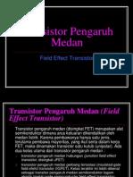 CHAP9.Transistor Pengaruh Medan