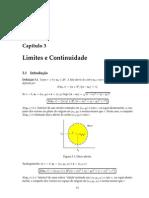 05 - Limites e Continuidade