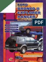 Fordrazborka.zu8.Ru Bronco II Explorer Ranger 1983-1994