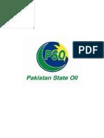 Pakistan State Oil(PSO)