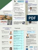 Folder Jornada