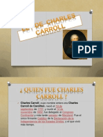 Ley de Charles Carroll