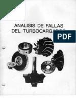 Análisis de Fallas Del Turbocargador _ MACK Trucks