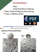 005 Week05-TerrestrialPlanets Final