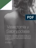3 Vasectomia y Salpingoclasia