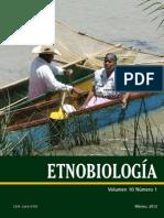 Etnobiologia 11-1-2013