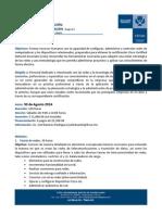 Tecnologías de Información, Redes, CCNA y Administración 13