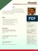 Munadzam Resume 2014 L