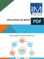 Inteligencia de Mercados Ppt