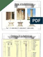 Arquitetura grega-