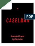 Caselman DIY AMG + Multimedia (Copyleft)