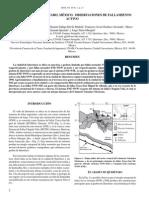 Geología Querétaro.aguirre Diaz