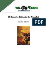 Sierra, Javier - El Secreto Egipcio de Napoleon