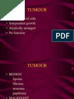 Tumour,Cysts Sinus and Fistula