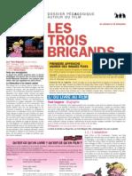 Trois Brigands Dossier_pedagogique
