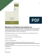 Manifesto Anti Dantas e por extenso de José de Almada Negreiros.pdf
