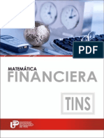 Libro de Matematica Financiera Utp Lima