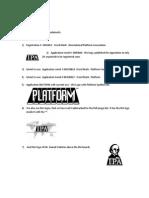 Logos and Trademarks September 7 2014