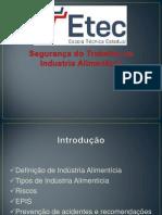 Segurança do Trabalho na Industria de Alimentos VF.pptx