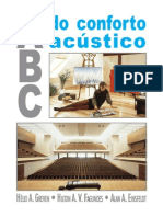 ABC Do Conforto Acustico