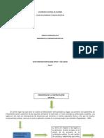 Trabajo Final Derecho Administrativo - Contratación Estatal