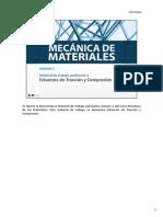 MTA1- Mecnica de Los Materiales- V5