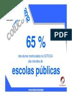 COTUCA - vestibulinho 2012