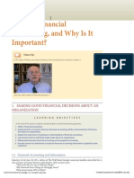 Financial Accounting Ch. 1