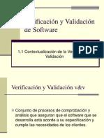 1 1 Contextualizacic3b3n de La Verificacic3b3n y Validacion