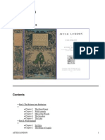 After LondonOr, Wild England by Jefferies, Richard, 1848-1887