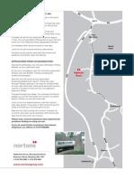 Nortons Location Map 2011