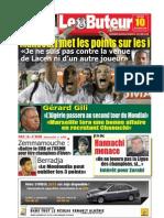 LE BUTEUR PDF du 10/12/2009