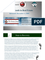 BRADENTON, SARASOTA, REAL ESTATE, MARKET REPORT, INFORMATION, UPDATE, MLS INFORMATION - KELLER WILLIAMS REALTY  - THE SERENA GROUP – BRADENTON - SARASOTA-DEC. 2009