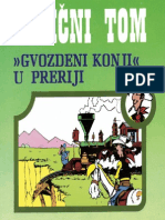 03. Talicni Tom - Gvozdeni konji u preriji