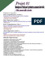 Manuel De Francais 3eme Annee Pdf