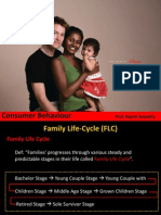 Family Life Cycle FLC