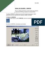 Manual Do Usuário - Winpcin