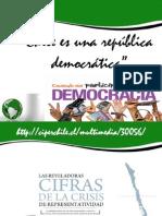 4. Los Conceptos de República y Democracia