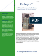 Endothermic Generator