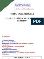 Enzimologia 1