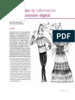938750 Tecnologias de Informacion Para La Inclusion Digital