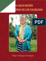 Libro Una Gran Region 2012