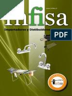 catalogo Comercial Infisa 08 Mayo 2014.pdf