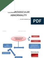 Cerebrovascular Abnormality Lnk