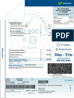Documento Cliente 49084069