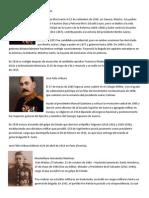 biografias dictadores