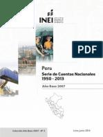 Peruvian-GDP-1950-2013