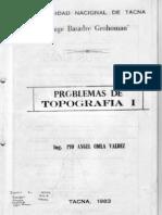 Practicas de Topografia Unjbg