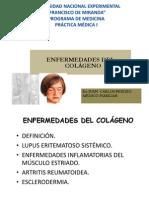 Enfermedades Del Colageno Mañana