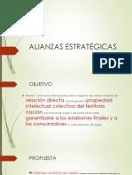 F-Alianzas Estratégicas Feb 11 2014